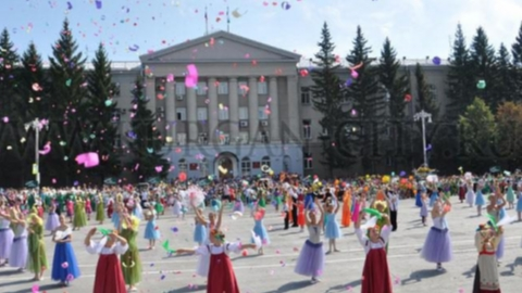 Столице Зауралья исполняется 342 года.